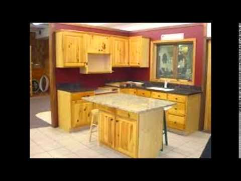 Used kitchen cabinets for sale youtube for Kitchen cabinets in pakistan