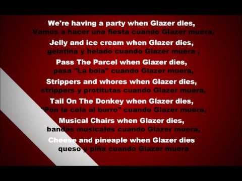 FC United of Manchester - When Glazer dies
