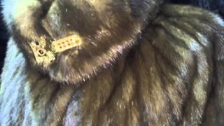 Шикарная норковая шуба под поясок полушубок(генетически ;) А теперь серьезно! Если Вы потеряли надежду купить красивую, мягкую, блестящую норковую шубу..., 2016-01-18T21:21:58.000Z)