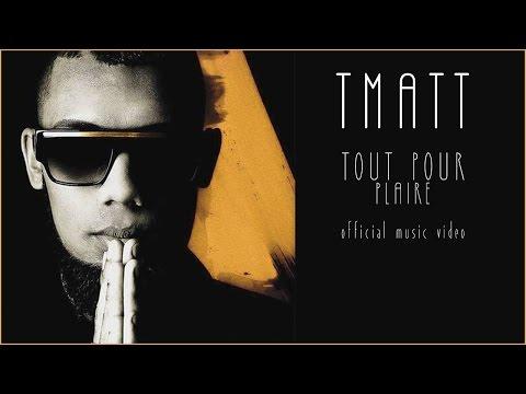 T-MATT - Tout Pour Plaire - Album L'Élite - Clip Officiel