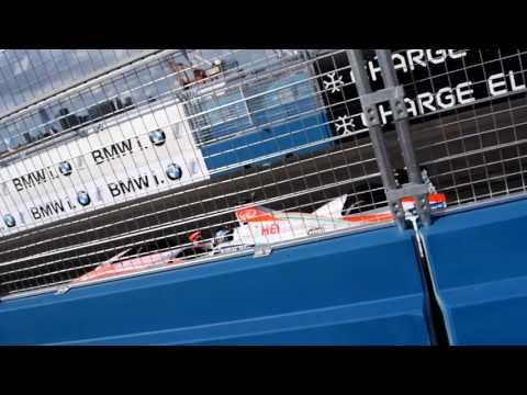 Formula-E NYC ePrix Saturday Race 2017 [Pure Noise][Very Loud]