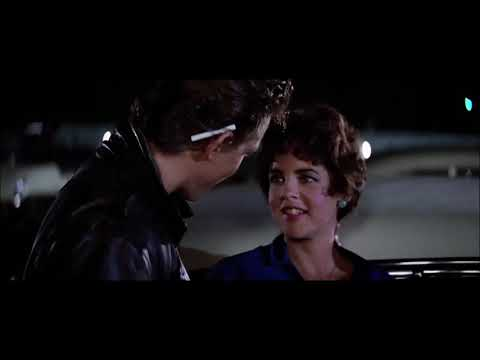 Grease  Part 20   Full Movie    English Movies 1978