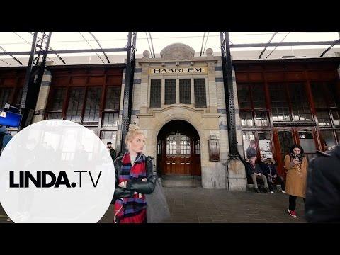 De hotspots van Haarlem || Afl. 3 Cityhoppen met LINDA.tv || LINDA.tv