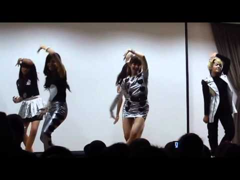 f(x)ion at Gath4anniv