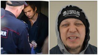 Соколовский оскорбил мусульман: В космос летал, чеченцев не видел
