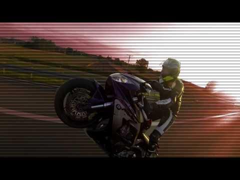 WHEELIE- Honda Fireblade 929 & 954