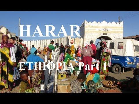 Ethiopia / Harrar 1 Part 33