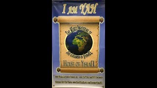 House of YisraEL Cincinnati: Holy Convocation- Current Events/Early Class