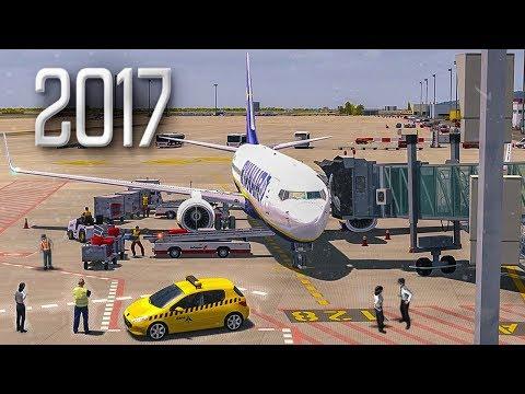 New Flight Simulator 2017 - P3D 4.1 [Amazing Realism]