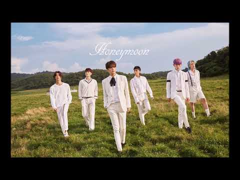 B.A.P - Honeymoon ringtone 2