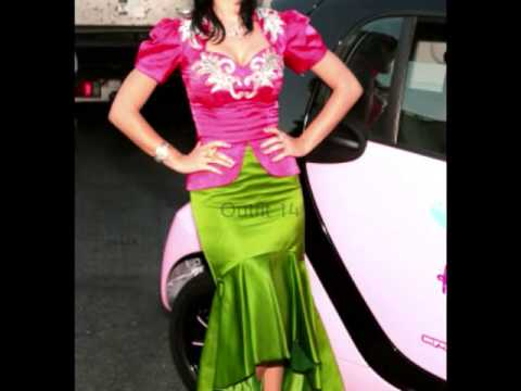 Katy Perry - Public Outfit