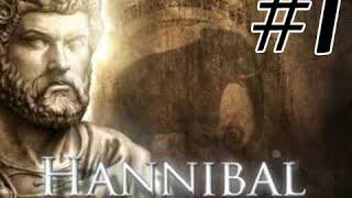 Imperium II - Las conquistas de Anibal [Parte 1]