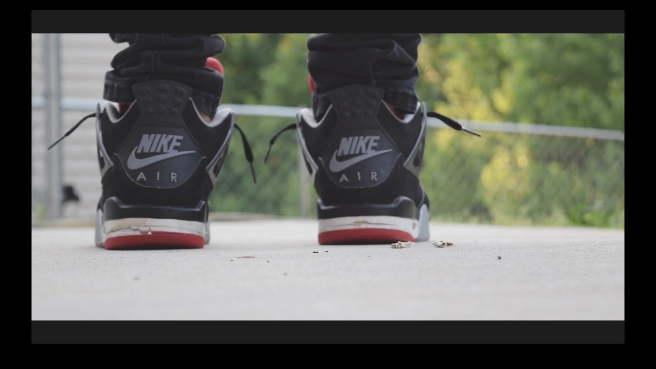 Bred 4s 1999