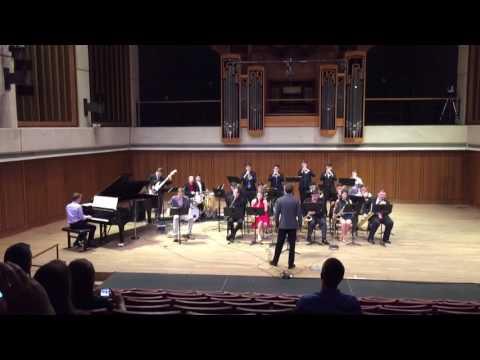 UT-Austin Butler School of Music