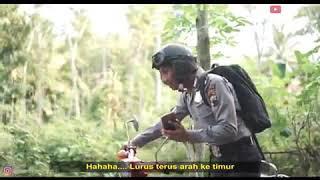 Download Video Polisi VS motor legend😂 (story wa) MP3 3GP MP4