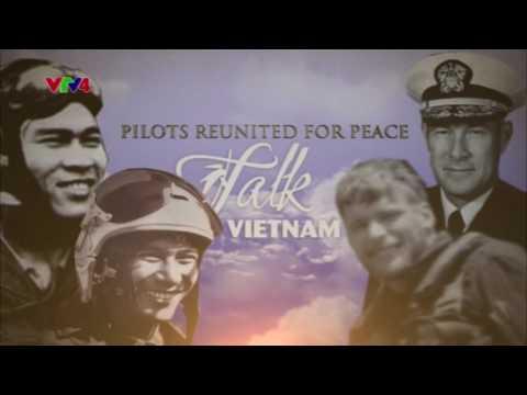 US/MiG Pilot Visit Vietnam