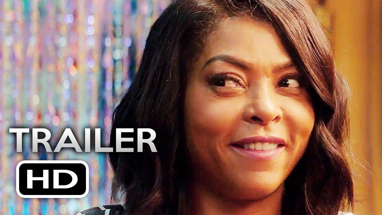 What Men Want Official Trailer 2 2019 Taraji P Henson Tracy Morgan Comedy Movie Hd