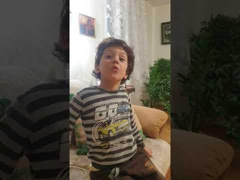 Смешные стихи для детей 5-6 лет