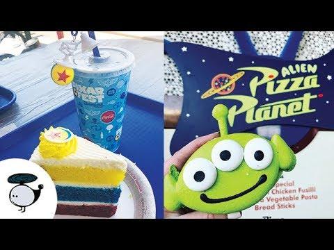 Disneyland Vlog | Pixar Fest 2018