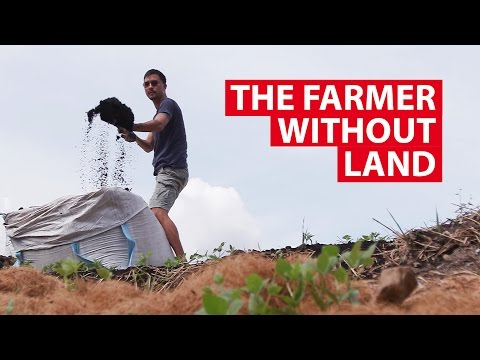 The Farmer Without Land | Game Changers