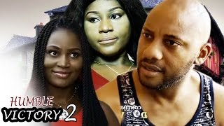 Humble Victory Season 2  - 2017 Latest Nigerian Nollywood Movie