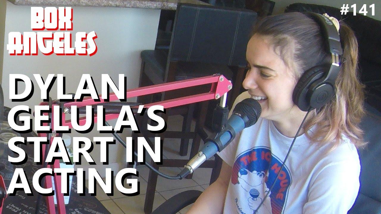 Watch Dylan Gelula video