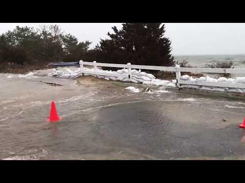 March 2 Coastal Storm