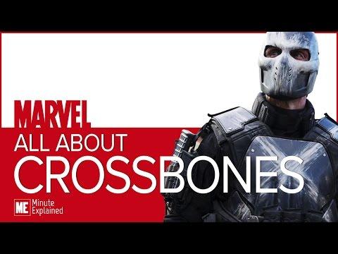 CROSSBONES Explained!