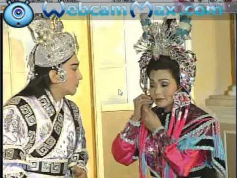 Casi MongKhanh-LeTin=Than Nu Dang Ngu Linh Ky 2NgocHuyen KimTuLong