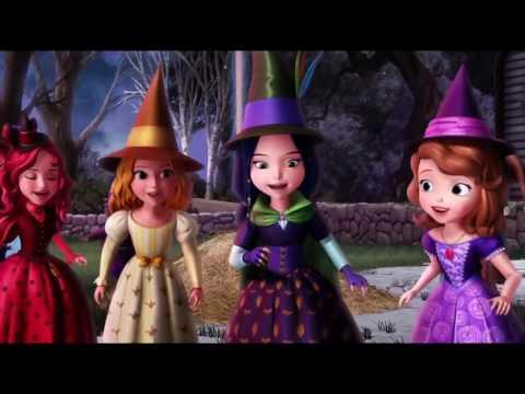Ведьмочки мультфильм 3 сезон