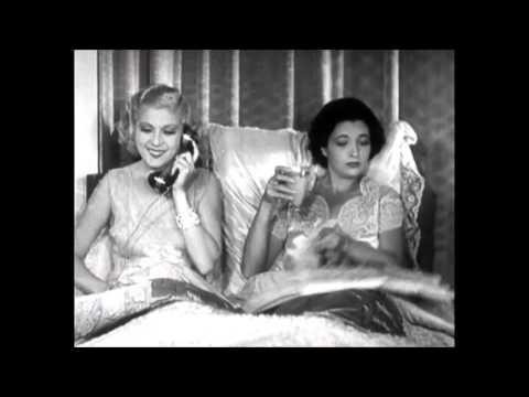 Girls About Town 1931        1    Pre Code  ~ Lilyan Tashman ,  Kay Francis