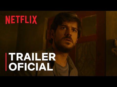 Cidade Invisível | Trailer oficial | Netflix Brasil