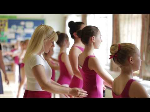 2017 Centre Stage RAD Classical Ballet