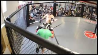 Nate Payan vs Ian Roberts- Full Fight