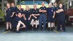 City of Edgewood Fire/EMS Recruitment Video