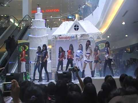 Q-Girls Bad Girl, Mr Taxi , the Boys Remix 111218 (SNSD/ Girls Generation dance cover)