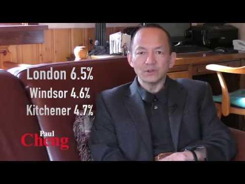 PAUL CHENG - London Needs Jobs