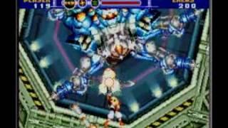 GameSpot Review: Gunstar Super Heroes (GBA)