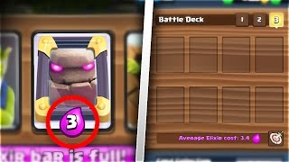YOU WON'T BELIEVE THESE GLITCHES In Clash Royale!!
