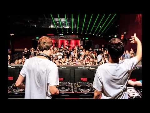 Koan Sound Full Live Set - Ultra Music Festival - Miami 2013