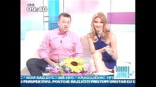 Jovana Jankovic prorez