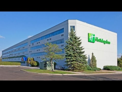Holiday Inn Flint 3 Stars Hotel in Flint ,Michigan