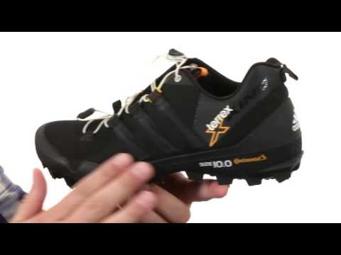 mareado frase Qué  adidas Outdoor Terrex X-King SKU:8729035 - YouTube