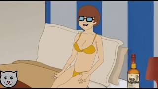 Cartoon Sex/Scooby-Doo