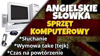 Sprzęt komputerowy po angielsku