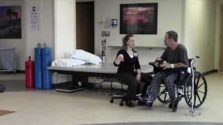 A look inside Salem Hospital