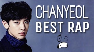 [박찬열] PARK CHANYEOL - BEST RAP [PART 2] 🔥