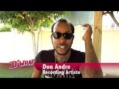 Don Andre Premieres JOG