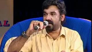 Ranjith talks about Mohanlal on Gootty Show