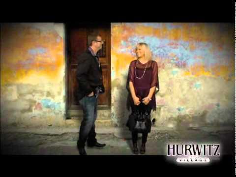 Hurwitz - Esquire Magazine